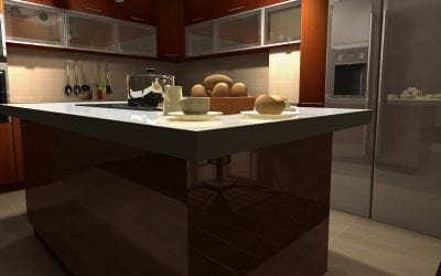 Top 3 Kitchen Design Trends for 2017