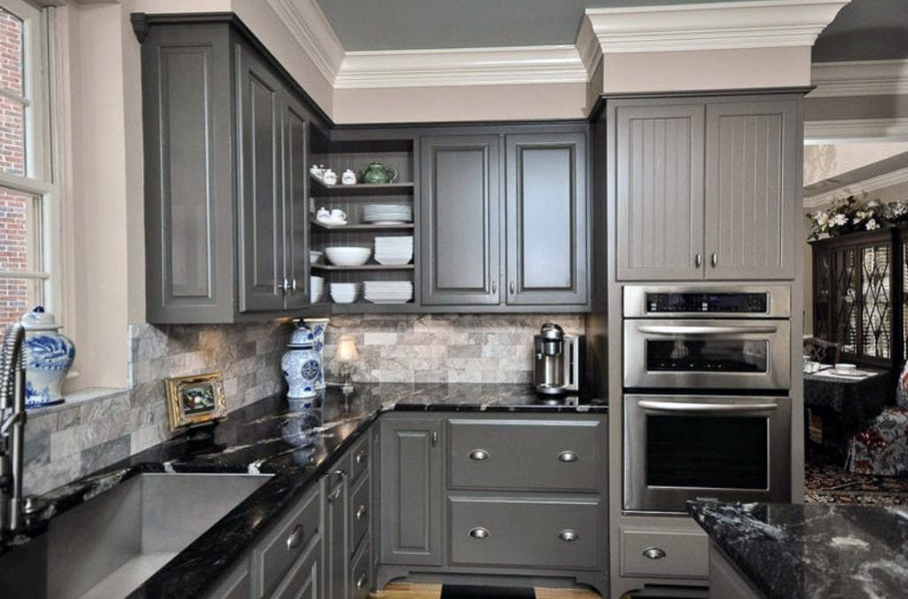 3 Key Factors to Kitchen Remodeling